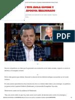 Predicacion de Yiye Avila Expone y Averguenza Al Apostol Maldonado _ Noticias Finales