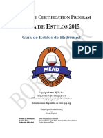 2015 Guidelines Mead Espanol