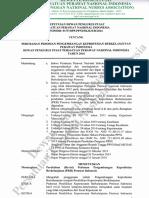 PKB Perawat Indonesia Edisi 2016
