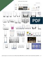 Vasos de Cristal - Buscar Con Google