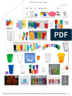 Vasos de Plastico Duro - Buscar Con Google