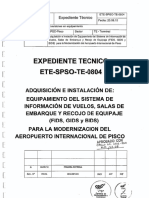 Expediente Tecnico Spso Te 804