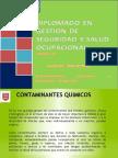 08. Contaminates Quimicos y Sustancias Peligrosas.ppsx