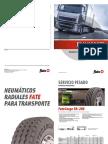 Catalogo Transporte