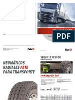 Catalogo Transporte