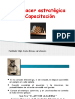 Cómo Hacer Estratégica Una Capacitación (1)