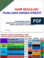 1. Memahami Permenegpan Rb 16