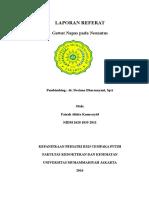 Referat Gawat Napas Pd Neonatus