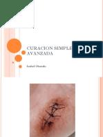 CURACION SIMPLE y AVANZADA ACTUALIZADA.2016..pdf