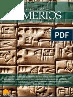 sumerios historia