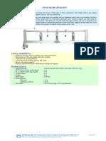 Tm 415 Beam Apparatus