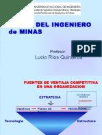 Unidad 1.2. Perfil Del Ingeniero de Minas