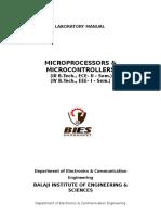 MP&MC Manual