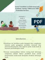 Ppt Psikologi Anak
