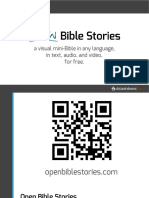 Open Bible Stories Emdc