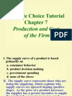 Cpt Economics Mcq