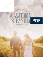 Casatoria Si Familia - Lucian Oniga - Curs