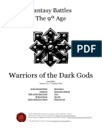 The-ninth-Age Warriors of the Dark Gods 1-2-1