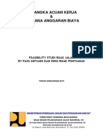 KAK FS by pass Sintang dan Ring Road Pontianak.pdf