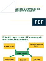 299 16092 Legal Challenges Strategies in e Procurement
