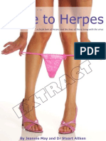 Herpes Dating Guide
