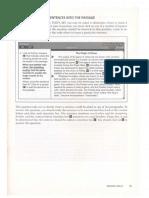 ReadingSkill 4 - Insert Sentences, p.35-48