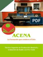 Tec_ Producción Musical