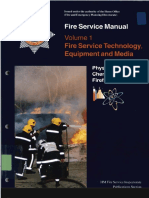 Fire Service ManualOS16