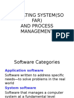 002.OS SO FAR AND PROCESS MANAGEMENT.ppt