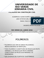 Polimeros Na Construcao Civil TOP