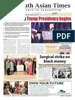 Vol.9 Issue 29 - November 12-18, 2016
