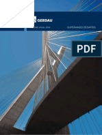 Informe anual 2009 - Gerdau