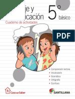 Lenguaje y Comunicacion5
