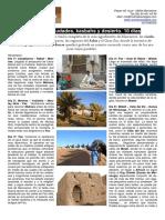 Ciudades Kasbahs Desierto 10 Dias 2012 1