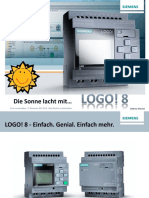 SIMATIC - Siemens LOGO 8 Software Hilfe (2014)