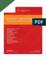 Regulação e Agências Regiladoras - Anvisa.pdf