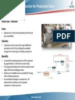 Lowering Separator Pressure for Production Gains (1)