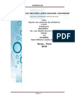 5da Practica de Ortodoncia 1