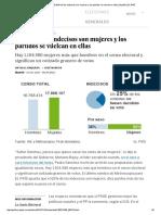Elecciones 20-D El 62% de Los Indecisos Son Mujeres y Los Partidos Se Vuelcan en Ellas España EL PAÍS (1)