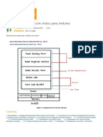Fase 2_ Começando Com Ardos Para Arduino - CodeProject