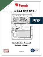 RINS918-3 Matrix 424, 832, 832+ V4.0 Installation NEW RKP.pdf