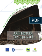 Arhitectura Traditionala