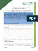 3. IJASR - Physico-chemical Properties of Marking Nut