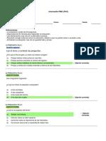 Intermedia PME Sexto