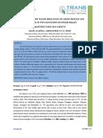 30. Ijasr-Influence of Saline Water Irrigation on Crude _1