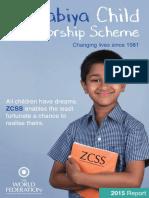 ZCSS Report 2015