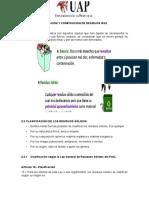 Clasificacion y Composicion de Los Residuos Solidos