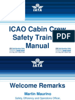 ICAO Workshop Master Combined