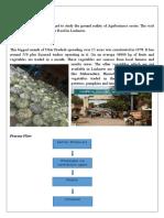Vegetable Market.docx