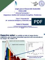 3. Destrucción Materiales Por UV Solar. Maestría en Des Sost. Análisis Contexto Energético. Tendencias (Piacentini%2c 2016)